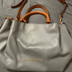 Dooney & Bourke Large Barlow